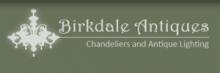 Birkdale Antiques Logo