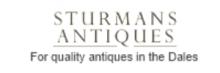 Sturmans Antiques Logo